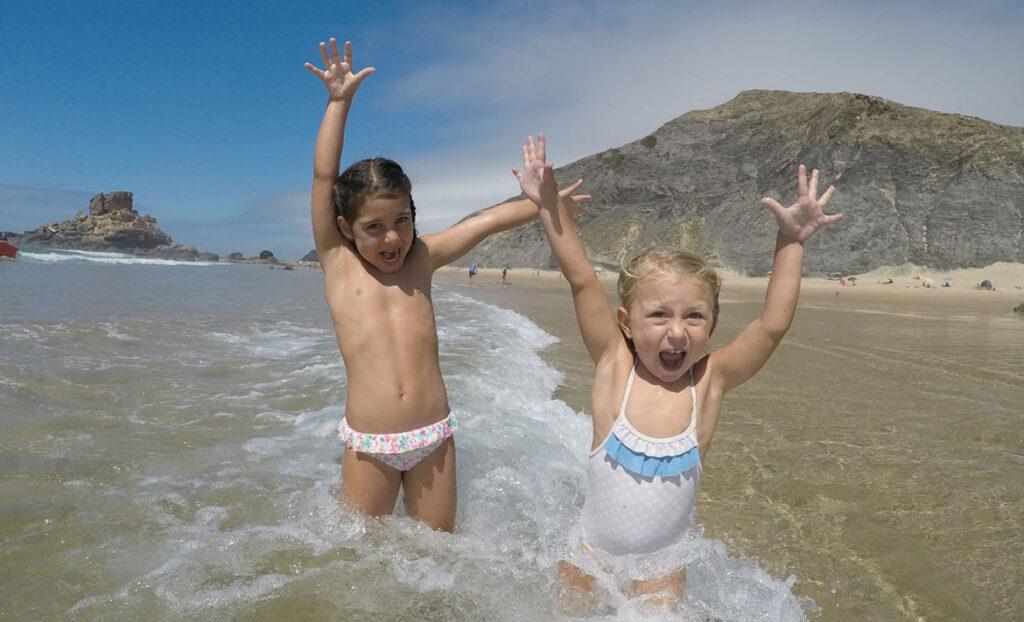 La Escuela del Agua: abierta por vacaciones