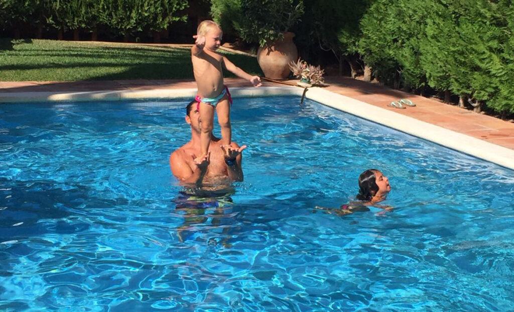 La Escuela del Agua, la mejor opción para que tu hijo crezca sano y gane en calidad de vida
