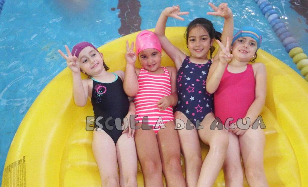 La Escuela del Agua clausura sus cursos intensivos de verano