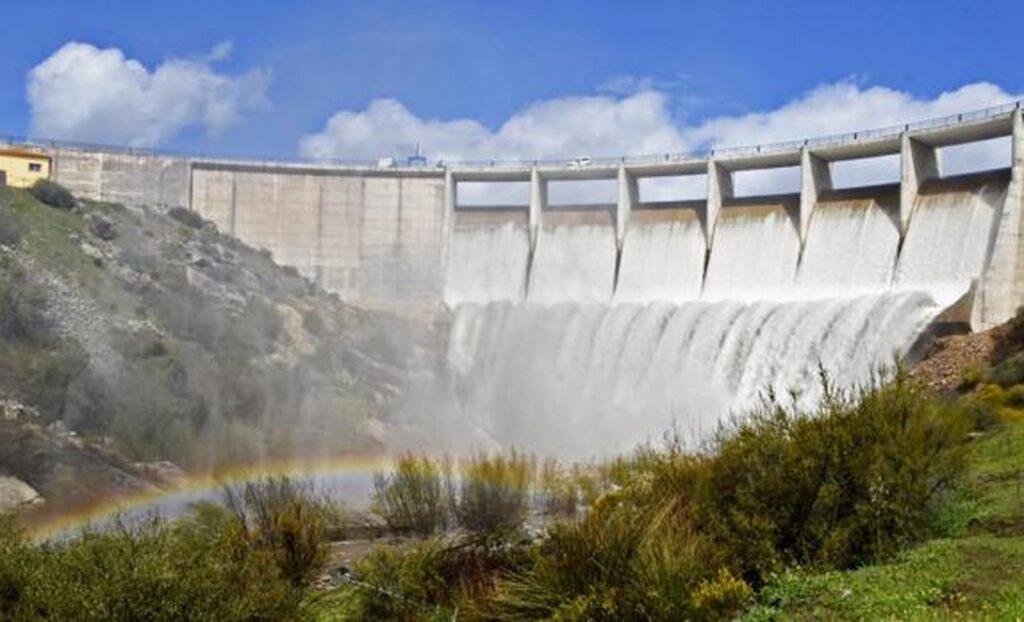 El agua es vida y en la Escuela del Agua estamos llenos de vida