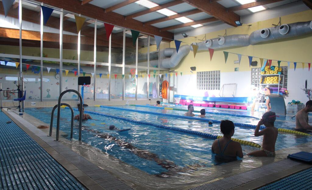 Disfruta de la feria de abril y después: vente a la Escuela del Agua