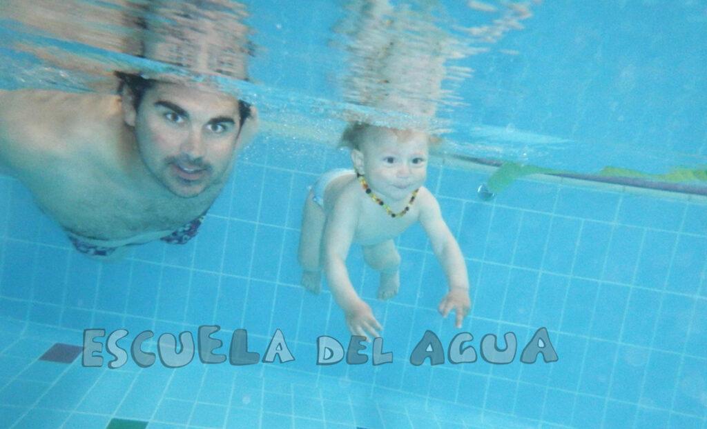 ¿Quieres más seguridad para tu hijo? Conoce los cursos intensivos de natación de la Escuela del Agua