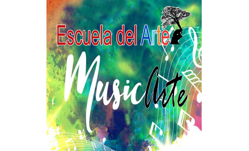 Vuelve a la Escuela del Arte el exitoso taller «MusicArte»