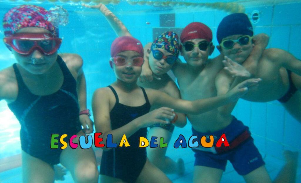 La natación, un deporte seguro y perfecto para el desarrollo de tus hijos