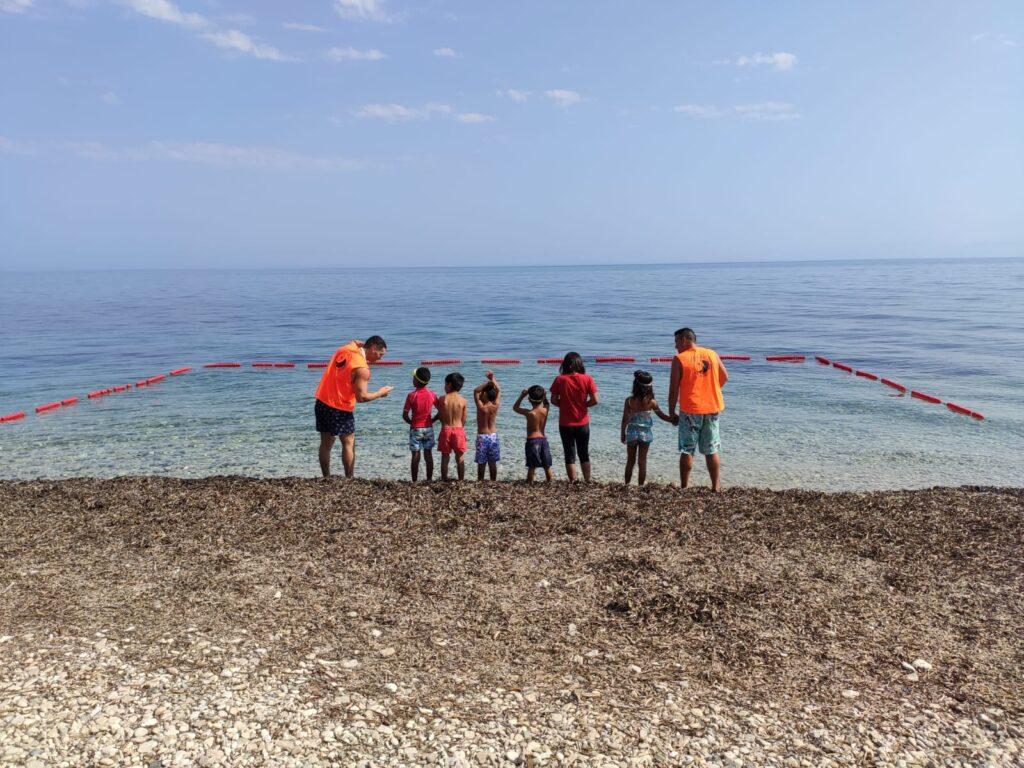 La Escuela del Agua colabora de nuevo con el proyecto «Agua», que impulsa la ONG Proem-Aid