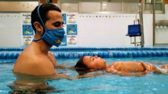 Este mes de julio reserva tu cita previa para conocer la Escuela del Agua
