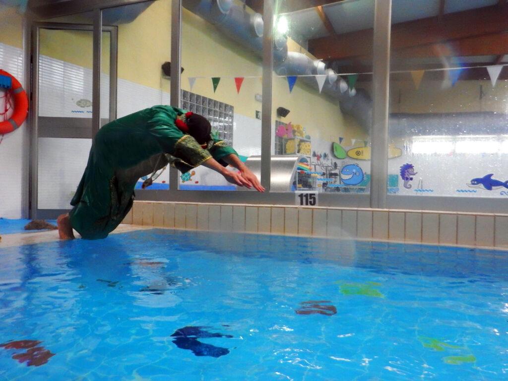Regala salud y seguridad, regala Escuela del Agua