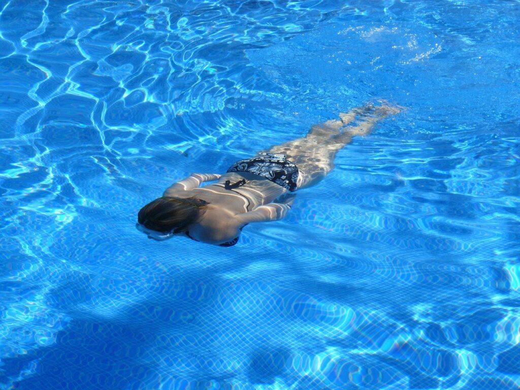 Escuela del Agua apuesta por el baño seguro, apuesta por la seguridad y el disfrute